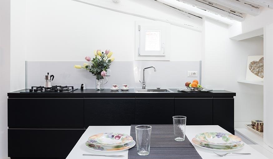 Studio escamotable am nag par antonio aurigemma studio for Cuisine ouverte a l ancienne