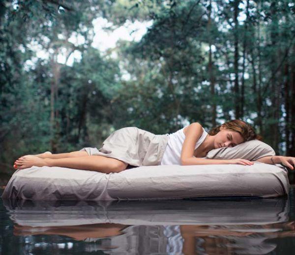 8 conseils pour bien dormir pendant la canicule