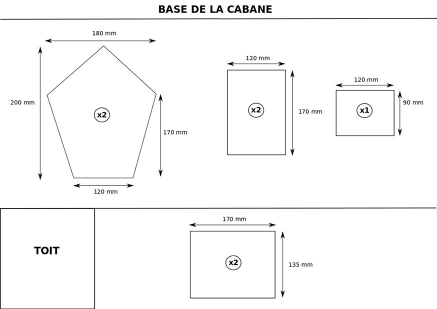 Fabriquez Un Nichoir Pour Les Oiseaux Du Jardin Diy Maison A Mesange 18h39 Fr