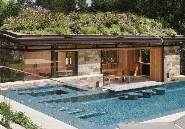 9 idées à copier sur ces piscines de rêve - Idées aménagement ...