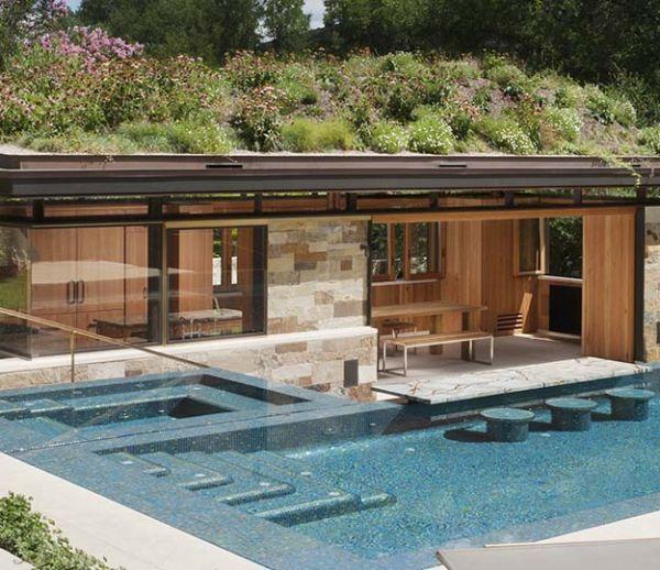 9 aménagements de piscine qui vont vous inspirer