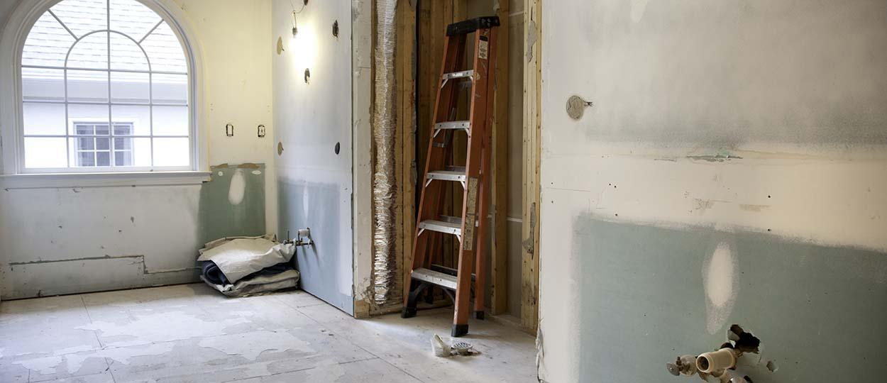 par quoi commencer ses travaux de r novation ordre des travaux pour r novation. Black Bedroom Furniture Sets. Home Design Ideas