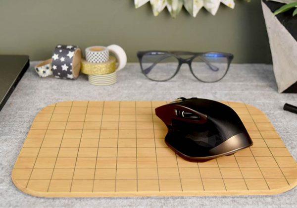 Grand tapis de souris vitesse clavier tapis de