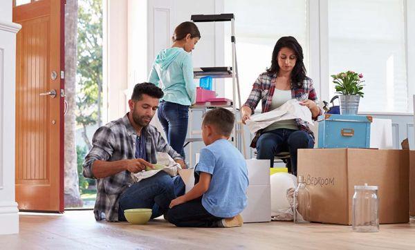 Conseils pour que votre enfant vive bien le déménagement