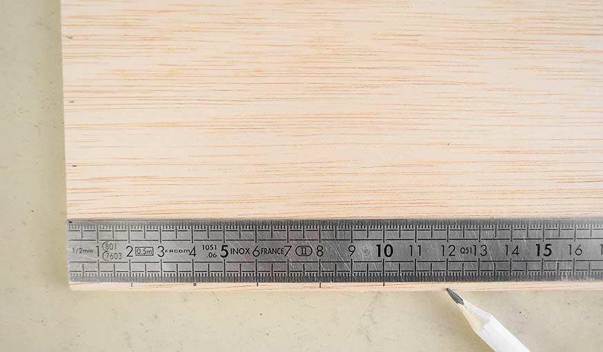 Un Tapis De Souris Design Pour Un Deco De Bureau Scandinave Diy