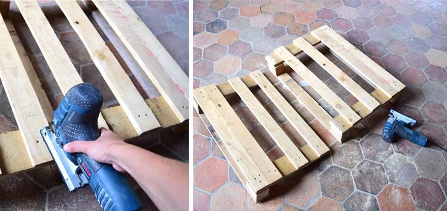 un fauteuil de jardin beau et pas cher en diy salon de jardin r cup 39. Black Bedroom Furniture Sets. Home Design Ideas