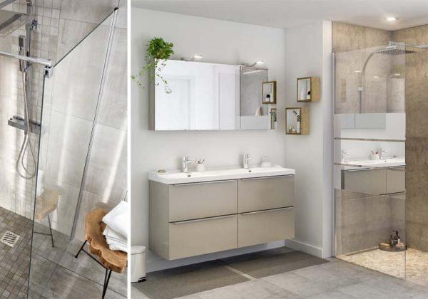 Comment Choisir Le Carrelage Ou La Mosaique De Votre Douche A L