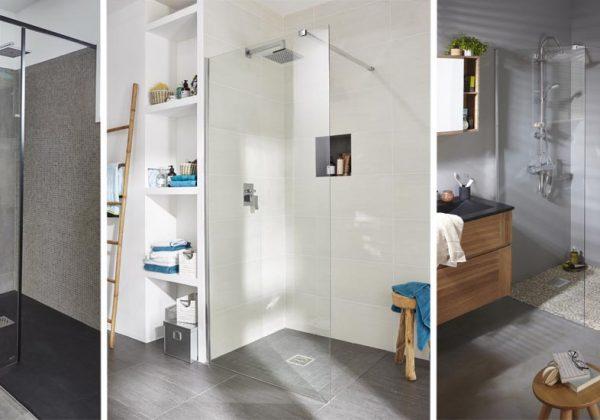 a8fa8919271548 Avantages de la douche à l italienne - Quels sont les atouts des ...