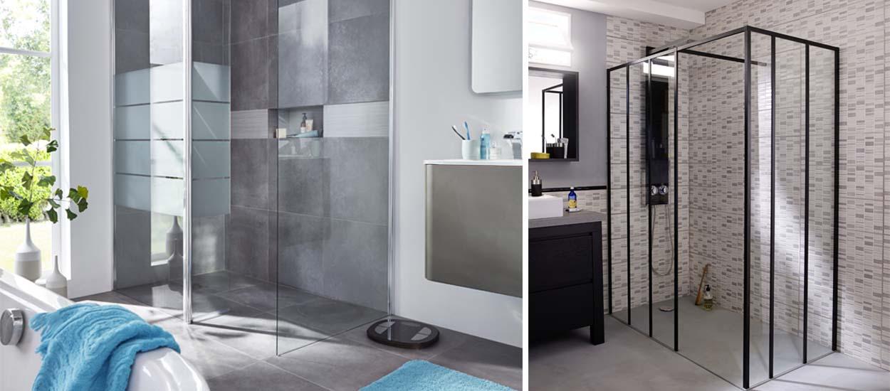 r ussir l tanch it de sa douche l italienne douche tanche conseils. Black Bedroom Furniture Sets. Home Design Ideas