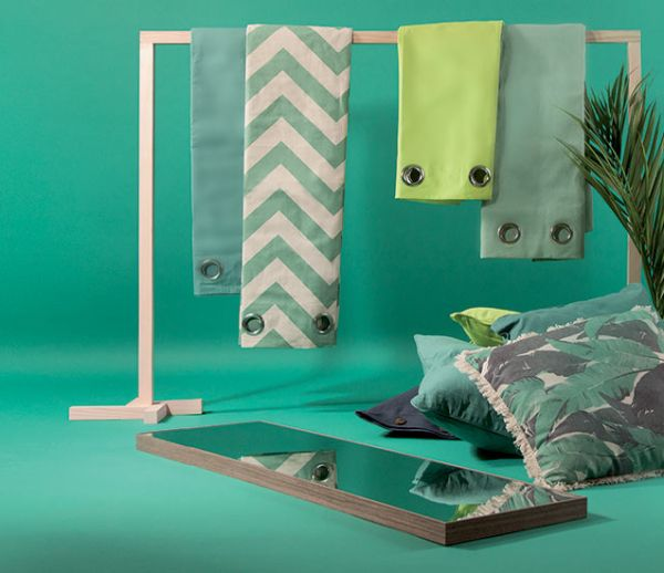 Tendance Green : faites entrer le vert dans votre intérieur