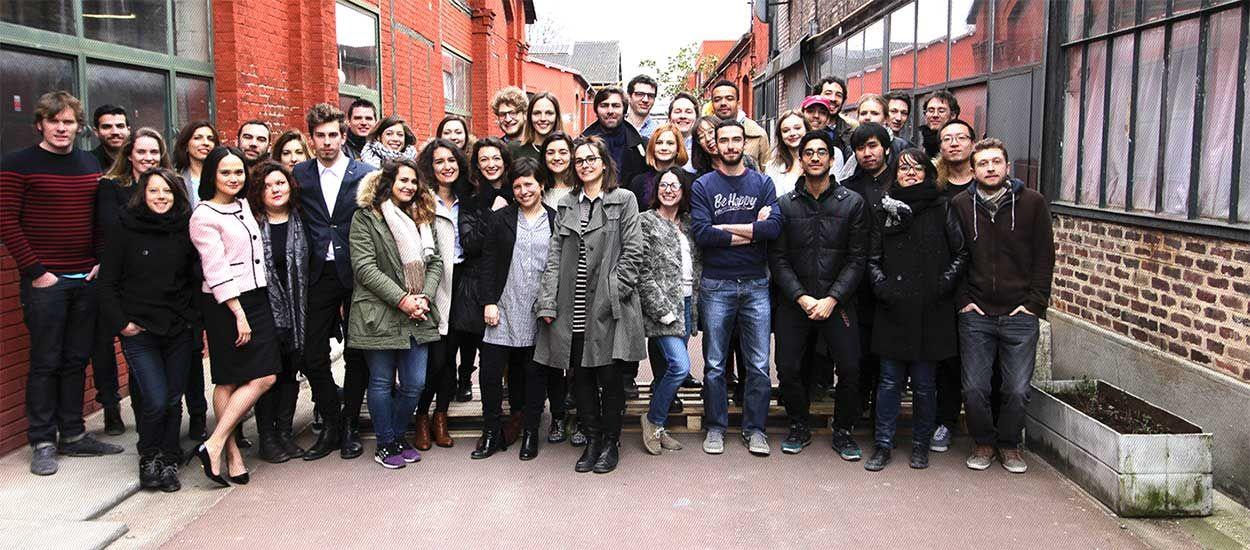 Sikana : cette ONG française a créé une école de la vie pour tout faire en tutos