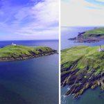 Cette île écossaise est vendue à un prix équivalent à celui d'un appartement à Paris
