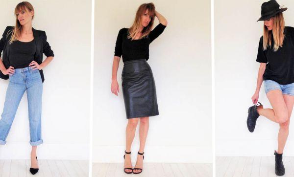 Inspirez-vous de la garde-robe minimaliste de Béa Johnson pour optimiser votre dressing