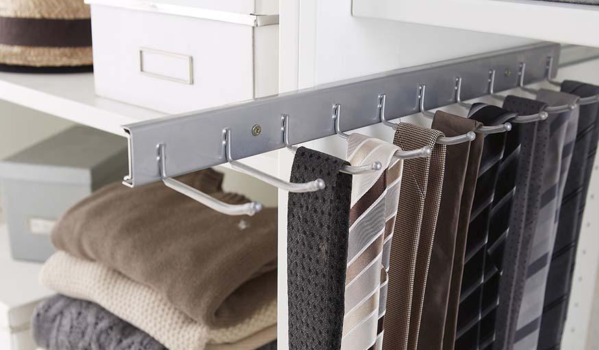 accessoires de dressing pratiques et pas chers by. Black Bedroom Furniture Sets. Home Design Ideas