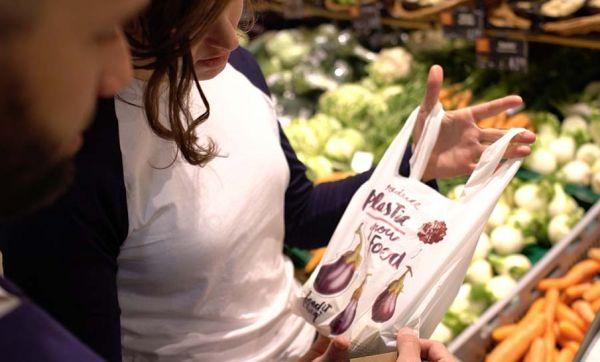 Si vous plantez ce sac étonnant, vous ferez pousser des légumes !