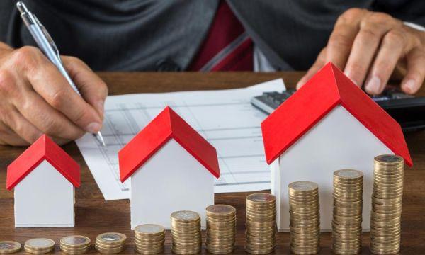 Le prix des loyers a baissé depuis janvier 2017