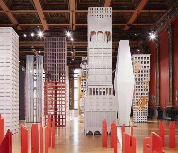17 nouvelles tours incroyables pour repenser la ville verticale