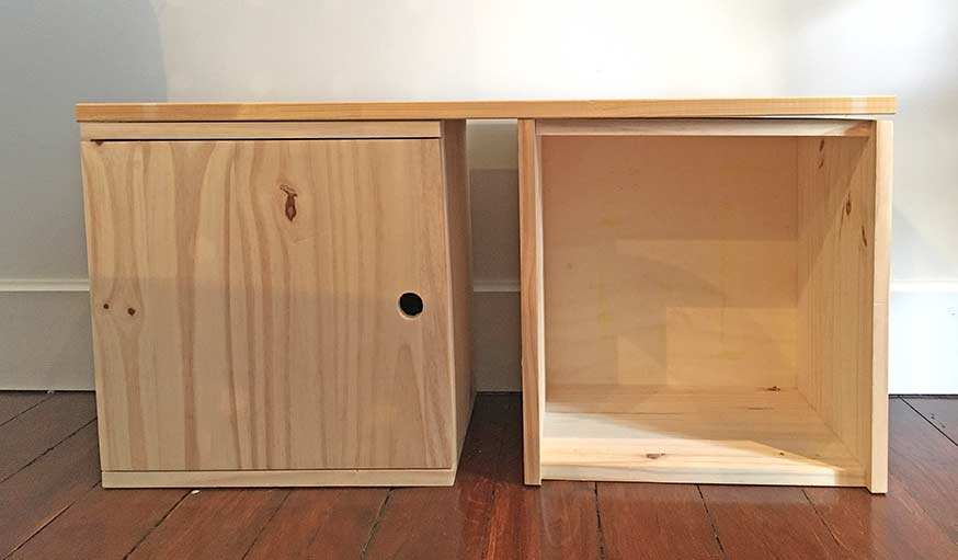 diy pour fabriquer une dinette diy de cuisine en bois. Black Bedroom Furniture Sets. Home Design Ideas