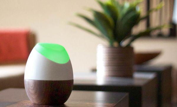 Glow, l'objet connecté pour suivre en temps réel sa consommation d'énergie