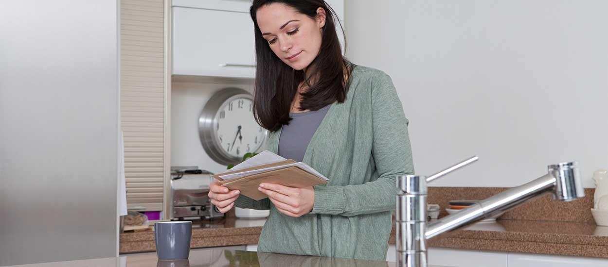 comment faire des conomies diminuer ses factures avec 4 co gestes. Black Bedroom Furniture Sets. Home Design Ideas