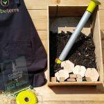 """""""Le Compostmètre"""", l'outil connecté qui vous accompagne pour faire un compost."""