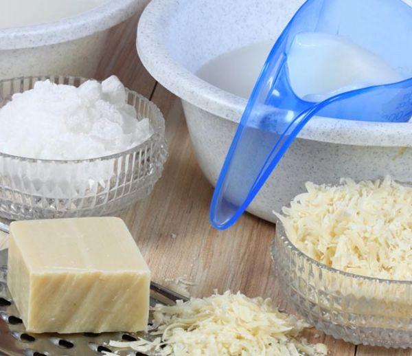 Fabriquer sa lessive soi-même : 5 recettes faciles, écolos et pas chères !