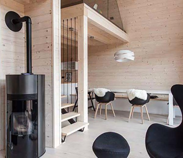 Notre top 10 des plus belles maisons en bois