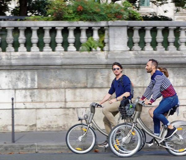 Rencontre avec le collectif citoyen qui a interdit la voiture à Paris