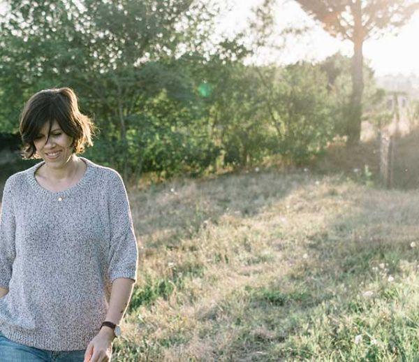 Changement de vie : Lois a tout quitté pour vivre la slow life en famille à la campagne