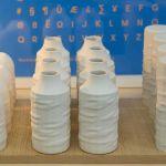 Ces vases sont façonnées avec la voix de leur propriétaire.