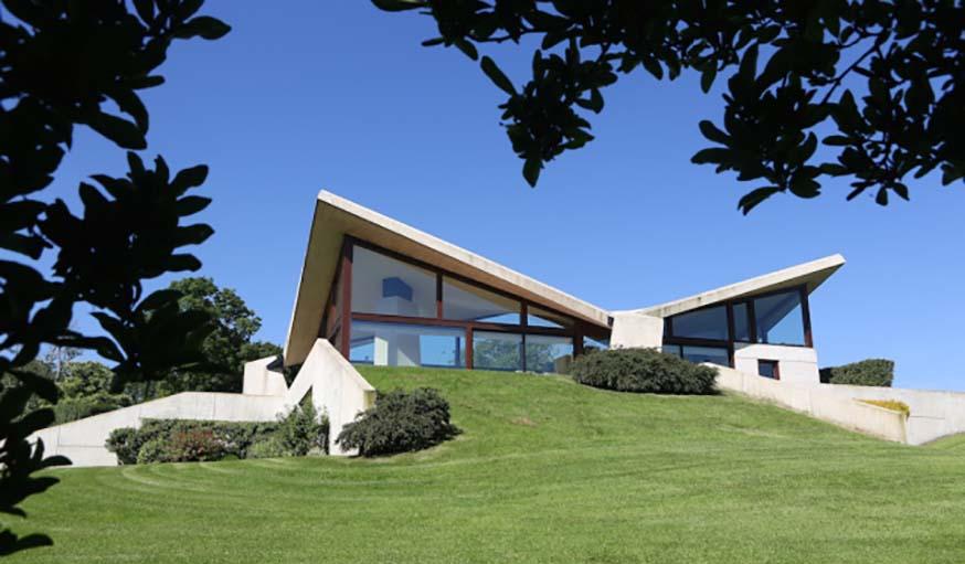 Villa Sayer
