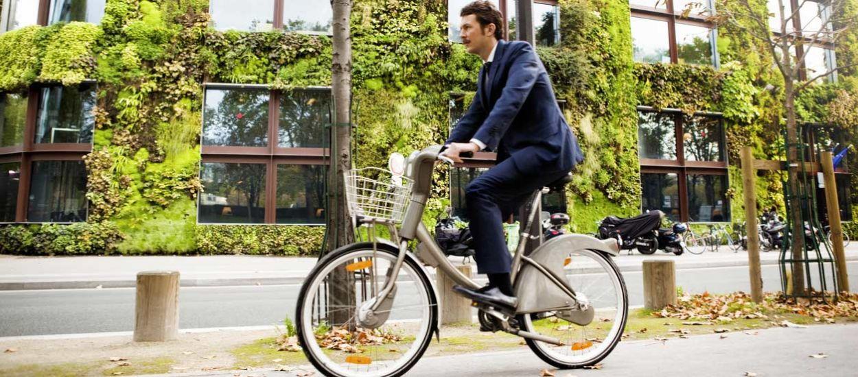 12 des plus grandes villes du monde s'engagent pour des rues plus vertes et plus saines