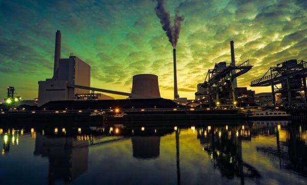 Les Pays-Bas s'engagent à fermer leurs centrales à charbon