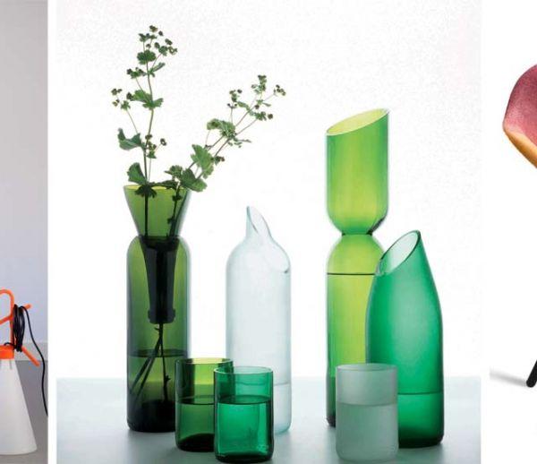 Expo : Ces 30 designers transforment les déchets en meubles design et inspirants