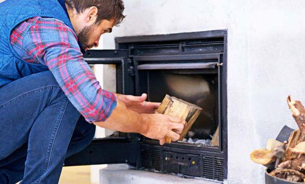 Conseils de pro pour installer un insert dans sa cheminée