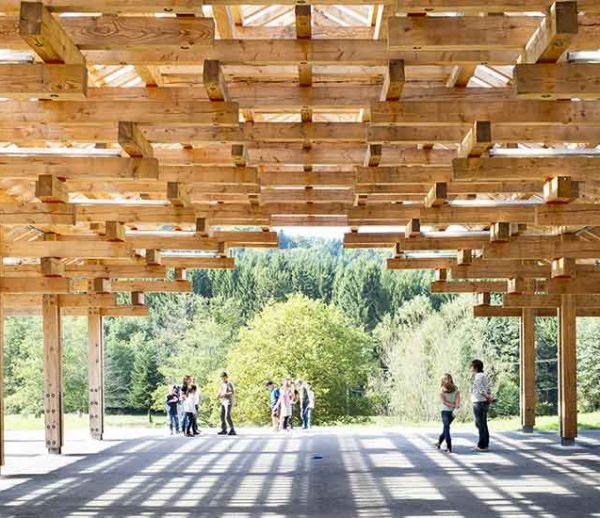 L'architecture favorise le vivre-ensemble, la preuve avec ces 3 projets citoyens