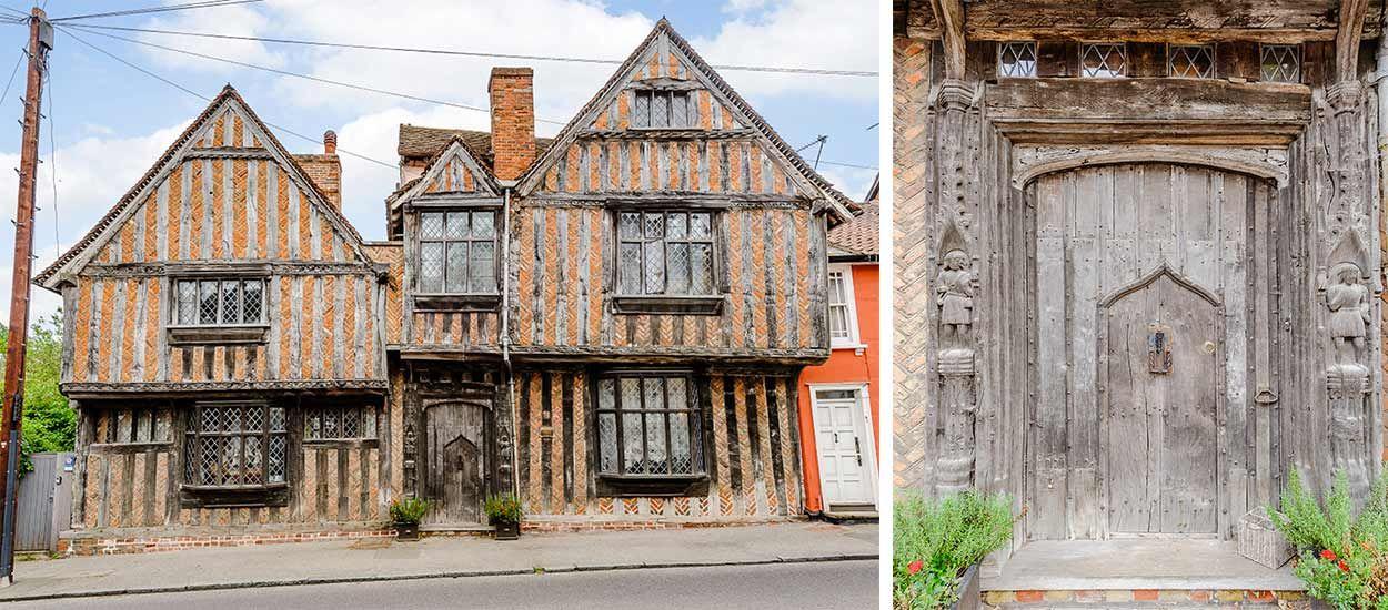 La maison d'enfance d'Harry Potter est en location sur Airbnb !