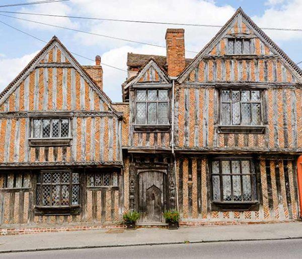La maison d'enfance d'Harry Potter est à vendre