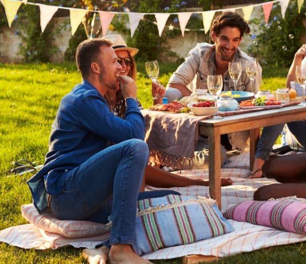 Profitez de l'été indien : 15 idées pour passer un super week-end !