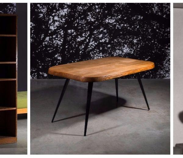 Redécouvez la célèbre designer Charlotte Perriand, disciple de Le Corbusier, en 14 photos
