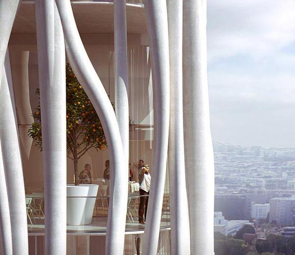 Ces projets dessinent le nouveau visage écolo et durable du Grand Paris
