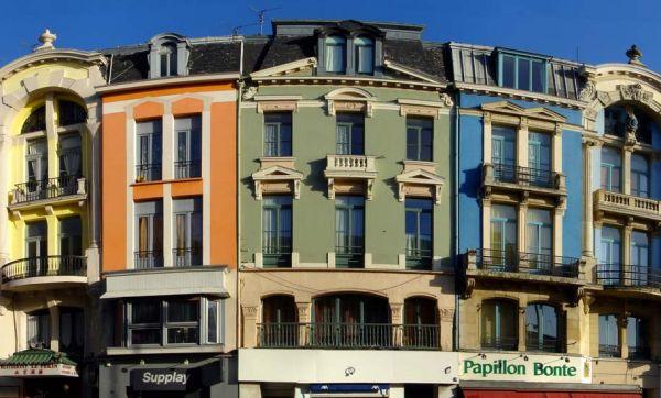Roubaix met en vente des maisons à 1 euro !