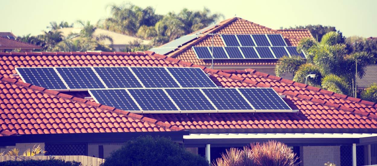 Ce site vous dévoile le potentiel solaire de votre toiture