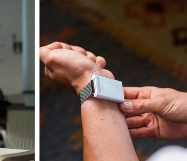 Ce bracelet risque bien de remplacer vos radiateurs