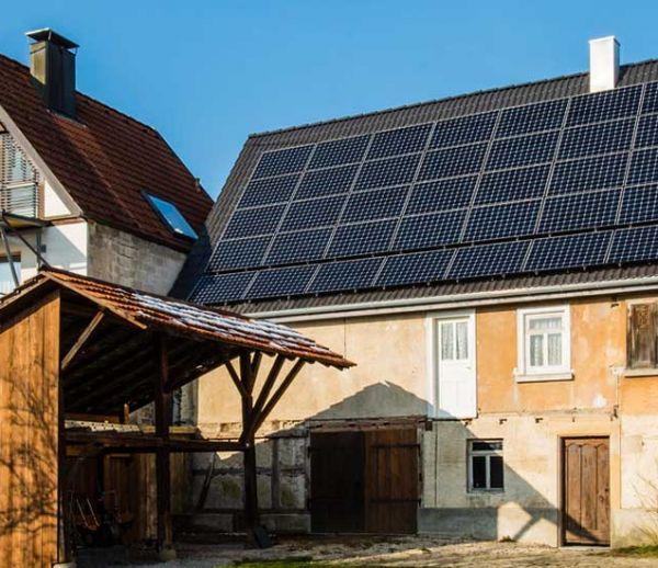 Voici comment réussir la transition énergétique d'ici 2050 en France