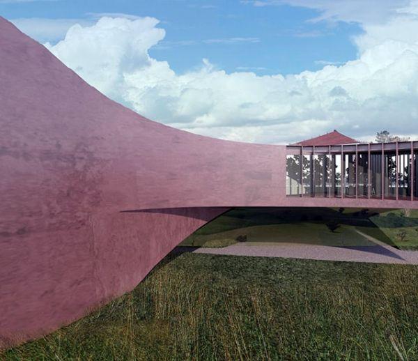 11 magnifiques maisons en lice pour le prix mondial de l'architecture !