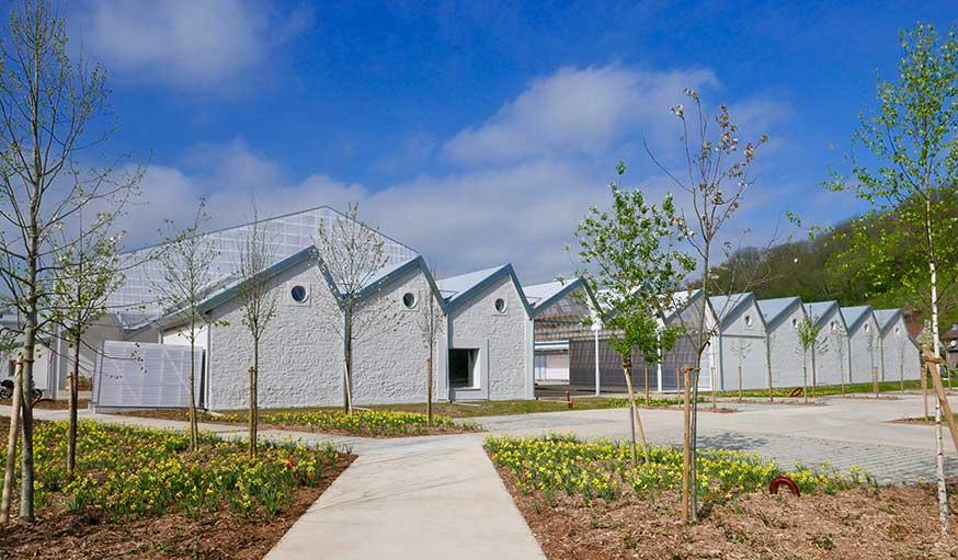 bellastock r compens par le prix du projet citoyen architecture. Black Bedroom Furniture Sets. Home Design Ideas