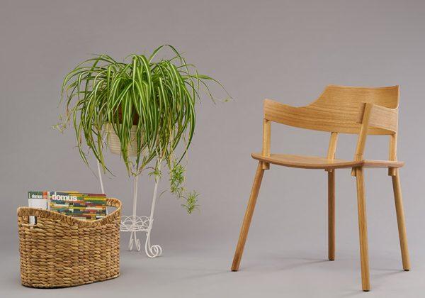 Un Designer A Realise Des Meubles En Bois Design Sans Colle
