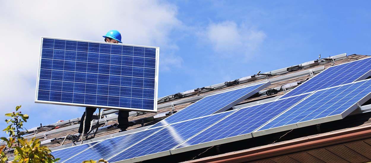 toutes vos questions sur l 39 autoconsommation solaire panneaux photovolta ques. Black Bedroom Furniture Sets. Home Design Ideas