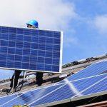 Et si vous installiez des panneaux solaire pour consommer votre propre électricité ?
